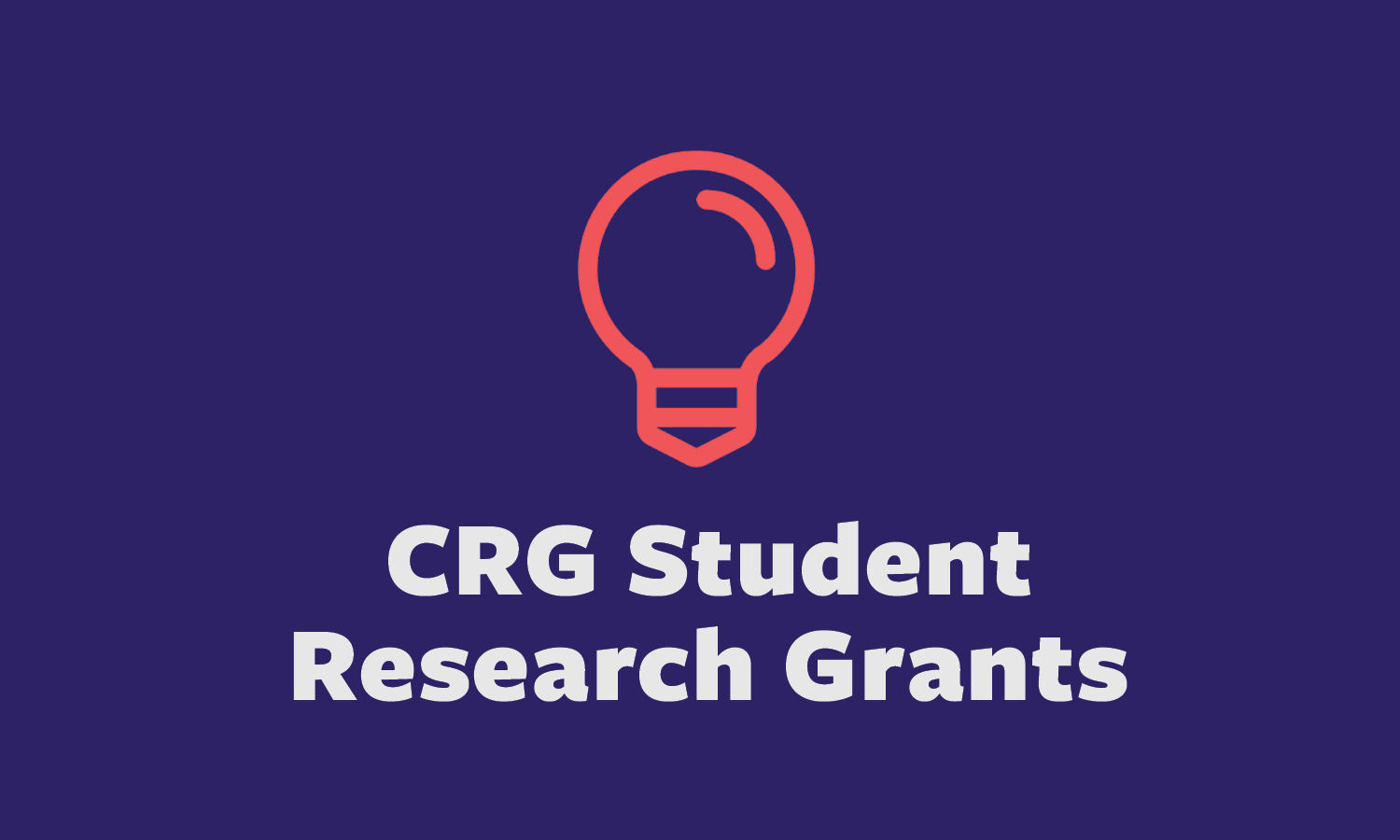 Student Grants Program For Research Creative Projects Ucb Center